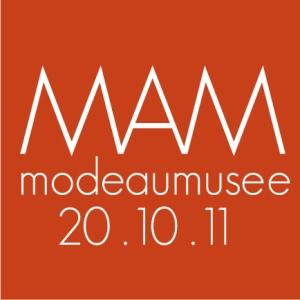 logo mode au musée