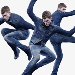le jogg jeans de DIESEL